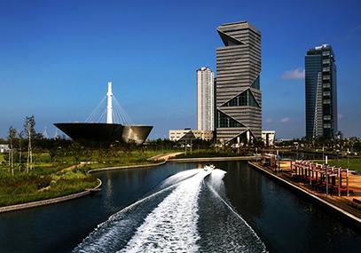 仁川城市觀光巴士_韓國景點_韓遊網