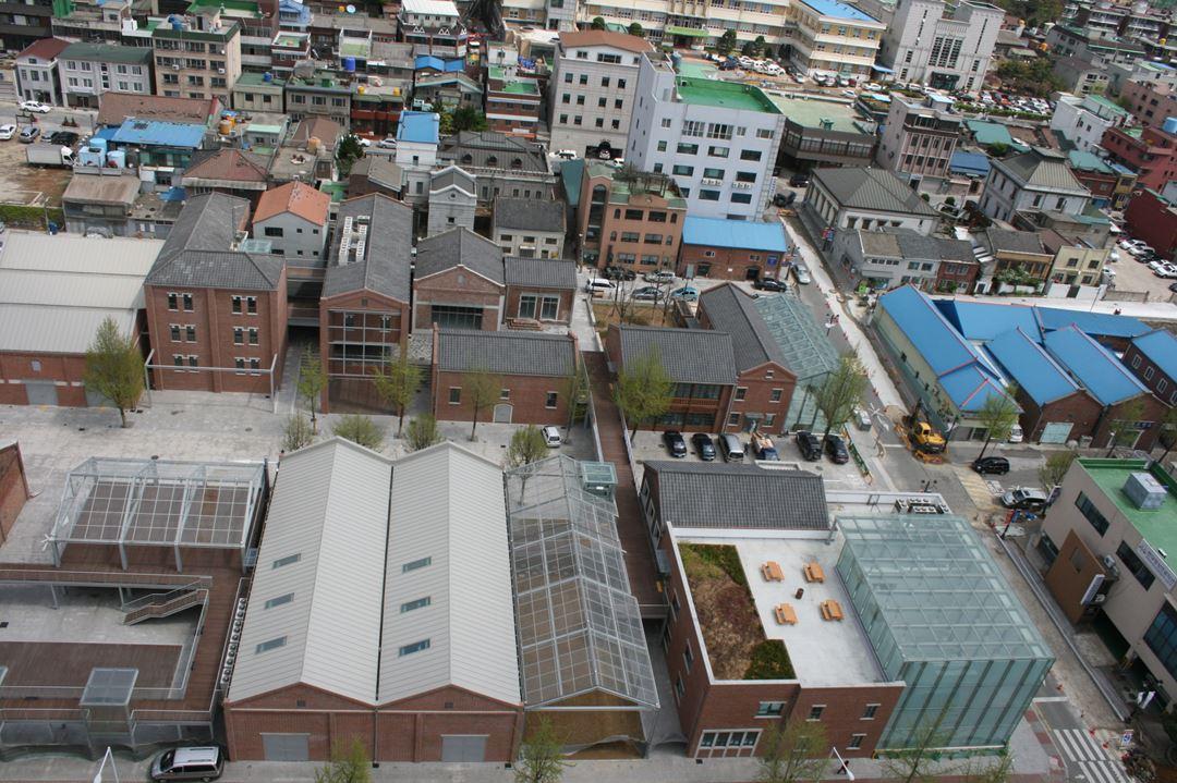仁川艺术平台_韩国景点_韩游网