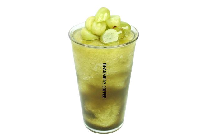BEANS BINS COFFEE咖啡店(明洞店/三清洞店/新村延大店)_韩国美食_韩游网