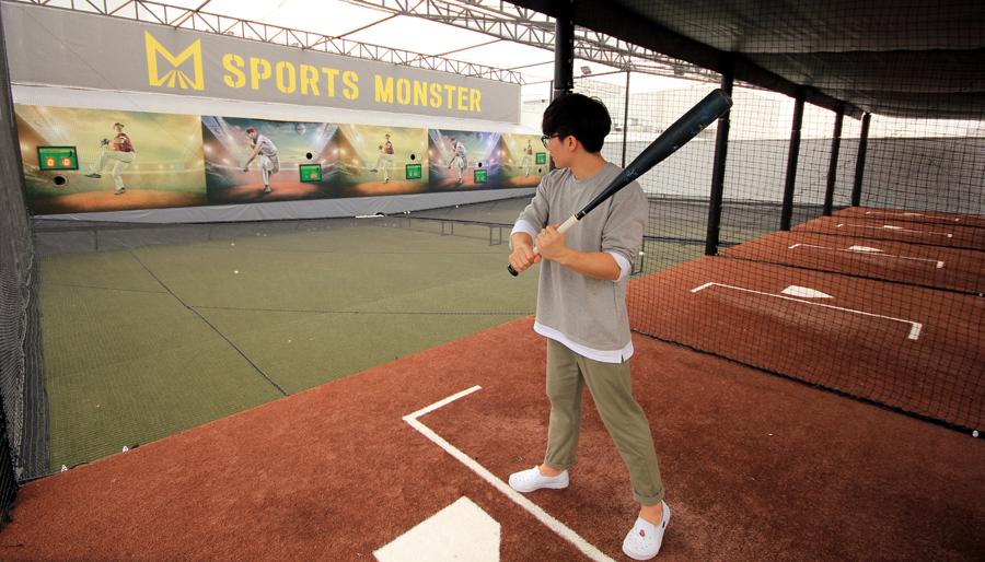 """Sports Monster""河南店_韩国景点_韩游网"
