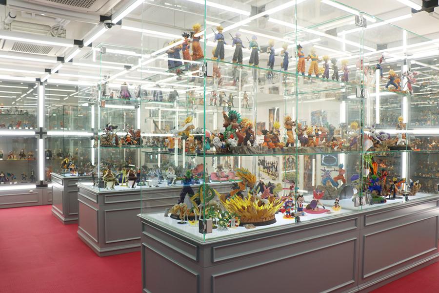 首尔手办博物馆W_韩国景点_韩游网