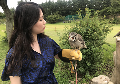濟州島花鳥園_韓國景點_韓遊網