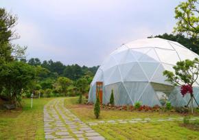 济州岛花鸟园