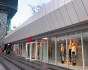 江南 H&M Starfield COEX MALL店