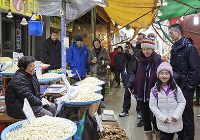 首爾五味料理教室(韓餐文化課程體驗)_韓國景點_韓遊網