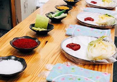 济州岛三龙饮食文化体验馆_韩国景点_韩游网