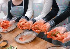 济州岛三龙饮食文化体验馆