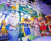 乐天世界儿童主题乐园-海底王国