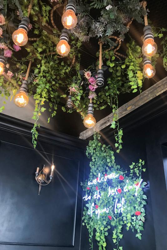 """济州岛""""春日咖啡厅""""_韩国美食_韩游网"""