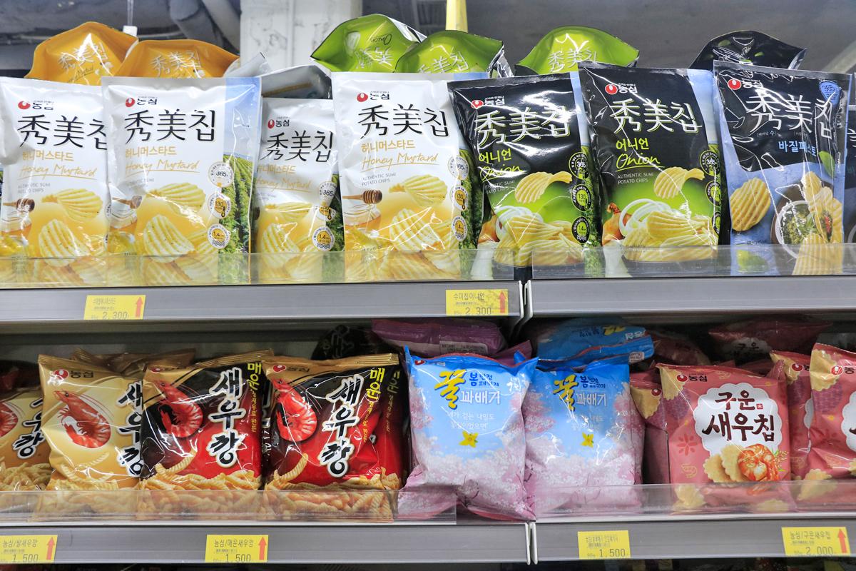 明洞LALA超市_韩国购物_韩游网