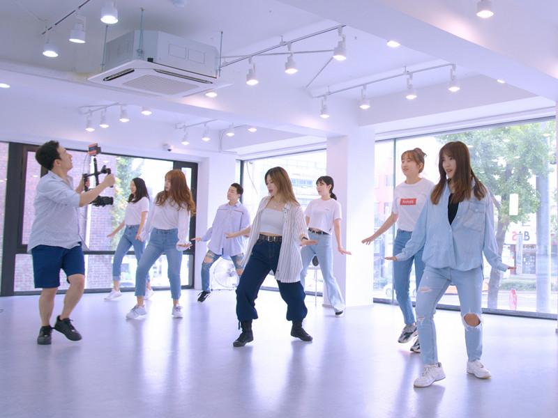 首爾FANXY STUDIO-KPOP舞蹈教室_韓國景點_韓遊網