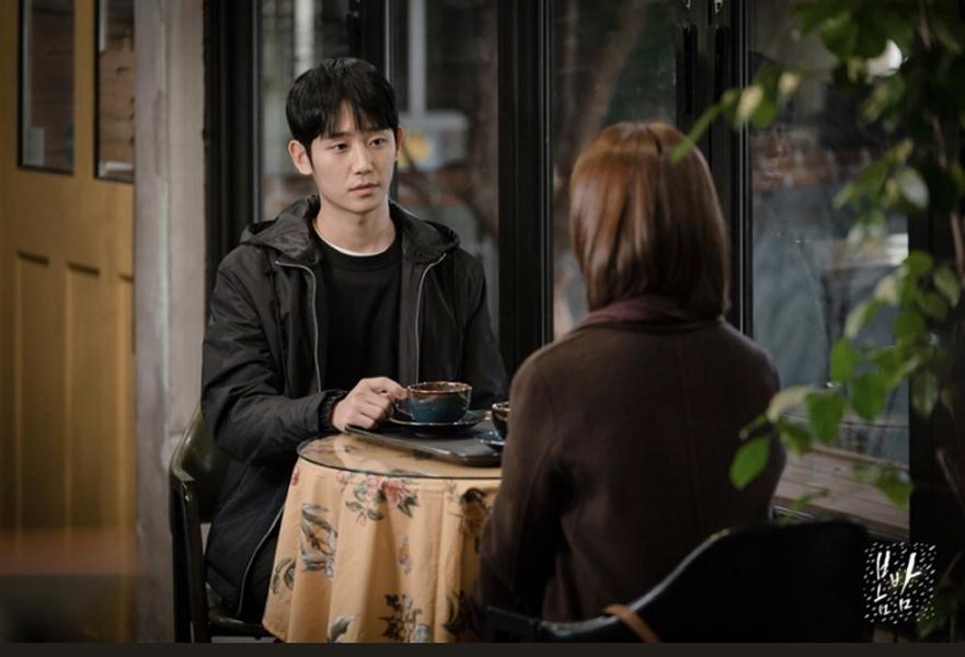 韩剧《春夜》取景地——双门洞咖啡厅_韩国美食_韩游网