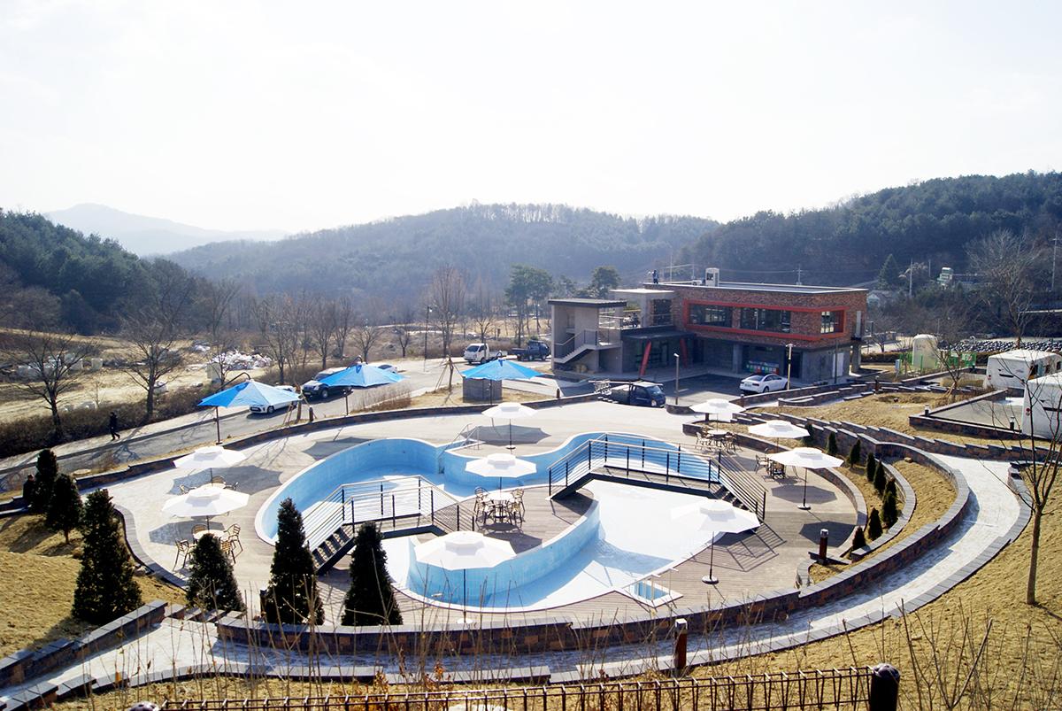漣川奇蹟小村_韓國景點_韓遊網